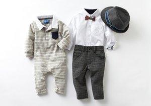 Tiny Gentleman: Andy & Evan Baby