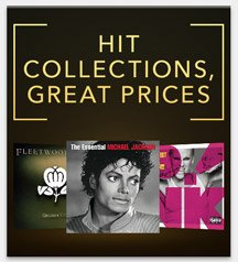 Great Collections, Great Prices
