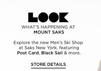 Store Details