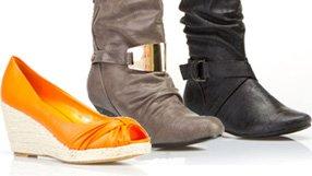 Verona Boots & Shoes