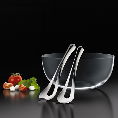 Curve Salad Set