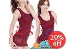 Shapewear Tank Top