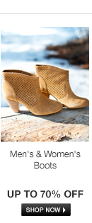 Mens and Womens Boots