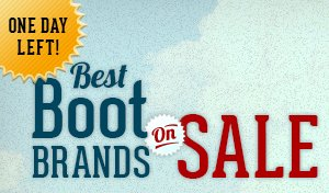 Best Boot Brands on Sale