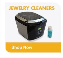 JEWELRY CLEANERS Shop Now