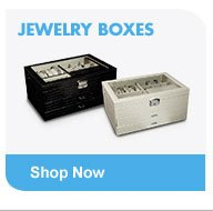 JEWELRY BOXES Shop Now