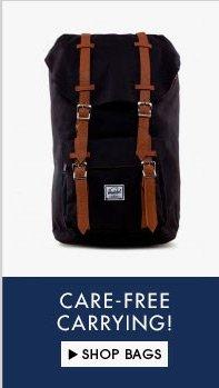 New Arrivals: Bags