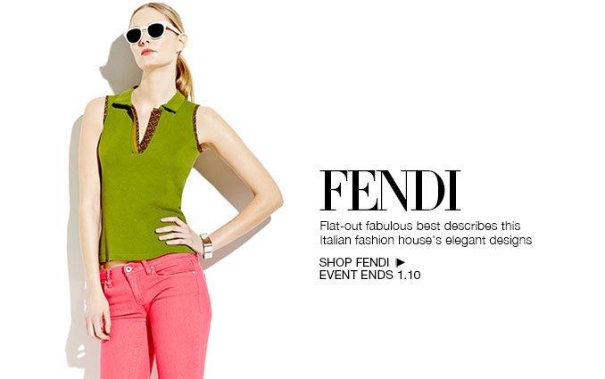 Shop Fendi for Women