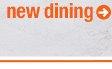 new dining