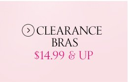 Clearance Bras