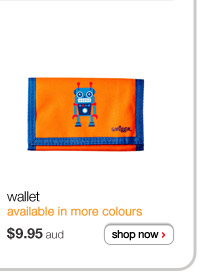 wallet - $9.95aud - available in more colours