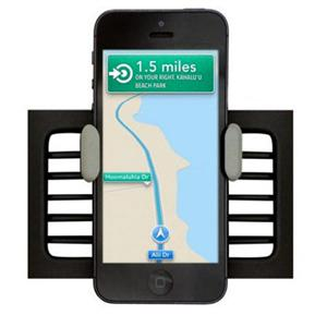 Adorama - Kenu Airframe Portable Smartphone Car Mount