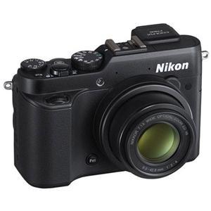 Adorama - Nikon Coolpix P7800 Digital Camera