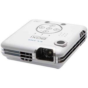 Adorama - ELMO BOXi Mobile Projector