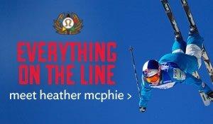 meet heather mcphie