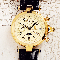 Automatic Watches by Adee Kaye, Akribos XXIV, Seiko, Pere de Temps & more
