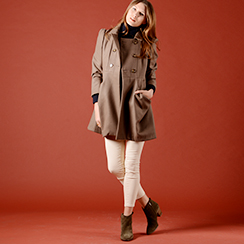 New Year: New Cold Weather Coats