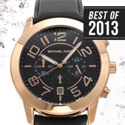 Best of 2013: Michael Kors & Steinhausen Watches