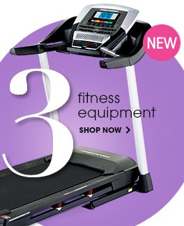 3 - fitness equipment - SHOP NOW
