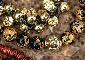 Shop Layer Up: Bracelets from $10