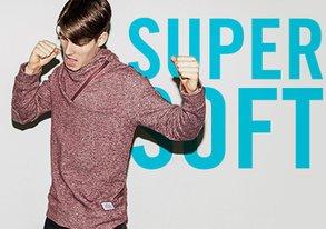 Shop Super Soft Hoodies & Joggers
