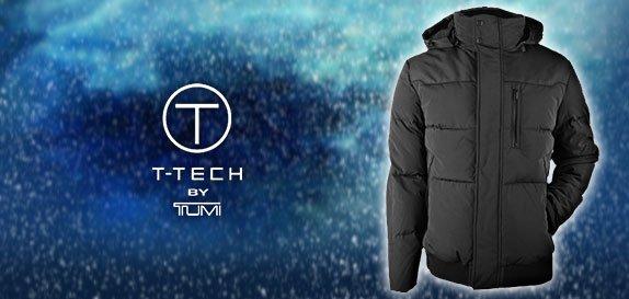 T-Tech by Tumi