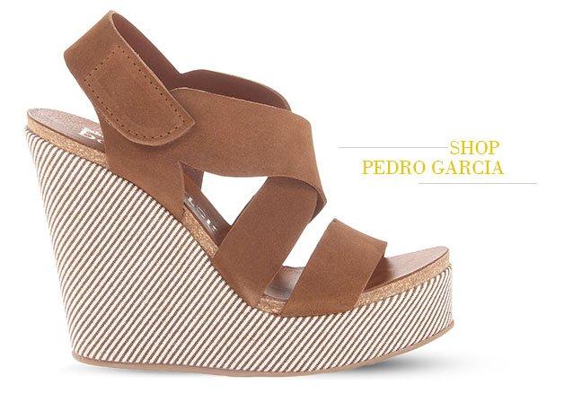 Shop Pedro Garcia