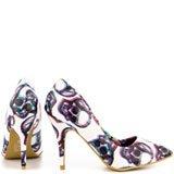 Third Dimension Heel - $49.99