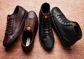 Shop Premium Leather Shoes ft Ben Sherman