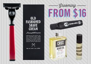 Shop Smell Awesome: Grooming from $16