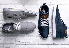 Shop Vlado: Cool Kicks from $34