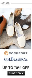 Rockport and Bass