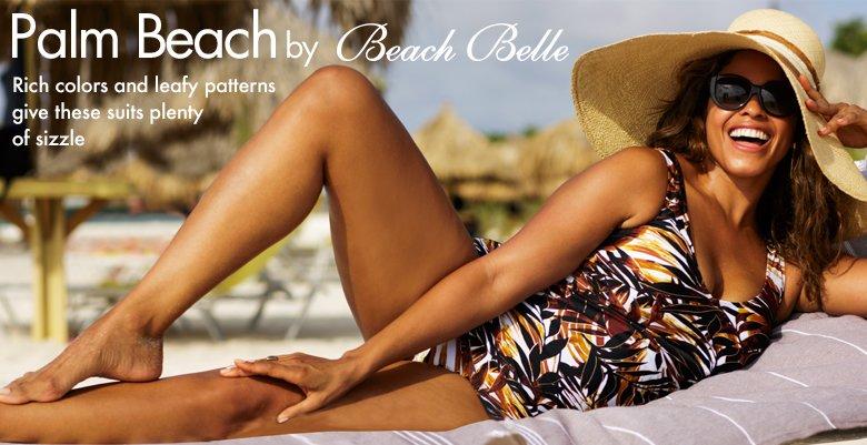 Palm Beach by Beach Belle
