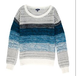 Palm Canyon Pullover Sweater