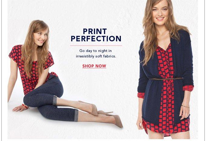 Print Perfection - Shop Now