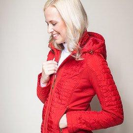 Seasonal Staples: Women's Outerwear