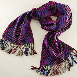 Wrapped in Warmth: Winter Scarves