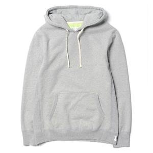 Reigning Champ x Beauty & Youth Heavyweight Neon Terry Pullover Hoodie