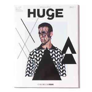 HUGE Magazine Issue Noº109 February 2014