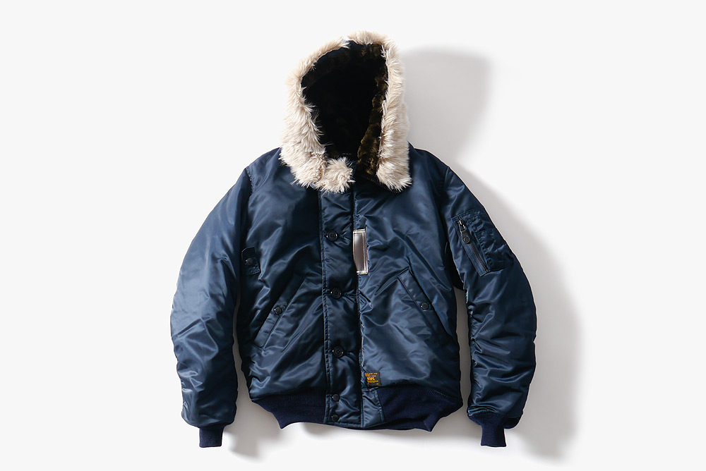 WTAPS Fall/Winter Latest Delivery