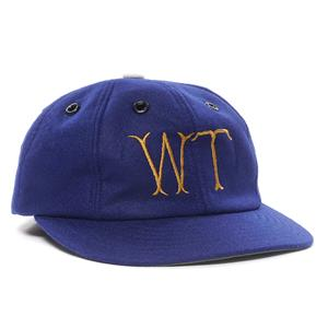 WTaps League / Cap. Polyester Navy