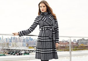 Luxurious Warmth: Coats & Jackets