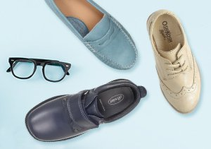 Classic Kicks: Oxfords & Loafers