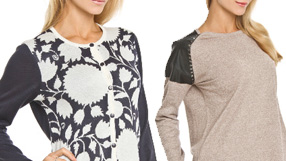 $17.99 Sweater Blowout