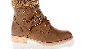 Bambi Shoes