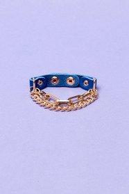 Cuff Chain Bracelet 21