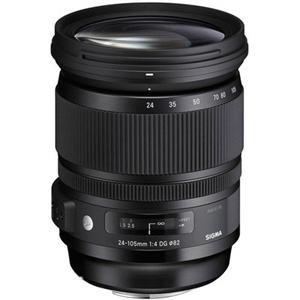 Adorama - Sigma 24-105mm f/4.0 DG OS HSM Lenses