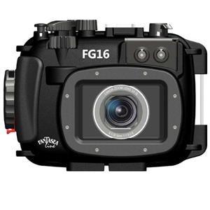 Adorama - Fantasea FG16 Underwater Housing for Canon PowerShot G16 Digital Camera