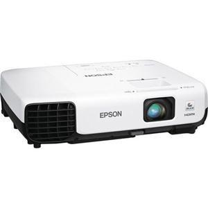 Adorama - Epson VS330 XGA 3LCD Projector