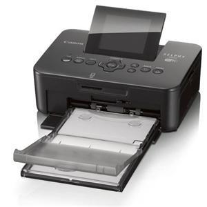 Adorama - Canon Selphy CP910 Wireless Compact Photo Printer
